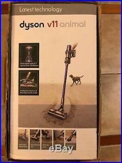 Dyson v11 animal vacuum cleaner