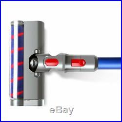 Fluffy Floor Head Roller Brush Assembly For Dyson V7 V8 V10 V11 Vacuum Cleaner