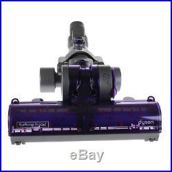 Genuine Dyson DC08 Animal Vacuum Cleaner Turbine Head Turbo Floor Tool Purple