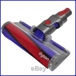 Genuine Dyson V8 Fluffy Cleaner Head 966489-04 FITS V8 Absolute& V8 Animal