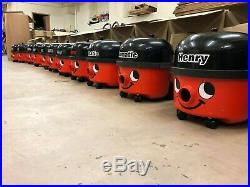 Henry Hoover Single Speed Vacuum Cleaner Ready To Use! Brand New Tool Kit
