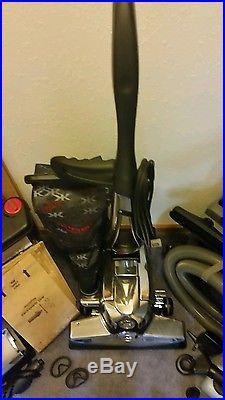 Kirby Avalir upright vacuum, (Hoover, Eureka, Kenmore, Dyson)