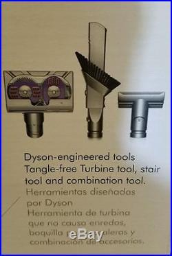 NEW! Dyson DC65 Animal Upright Vacuum Cleaner Purple Dyson 5 YEAR WARRANTY