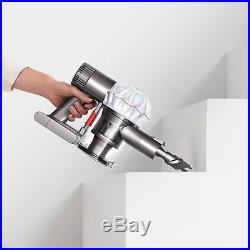 NEW Dyson V6 Cord-Free Cordless Stick Vacuum Model 209472-02