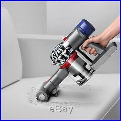 NEW Dyson V8 Animal Cordless Stick Vacuum Cleaner, Iron