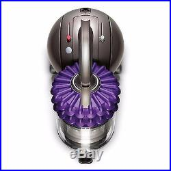New Dyson Cinetic Animal Bagless Big Ball Purple Vacuum 65024-01