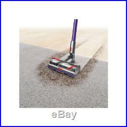 New Dyson V11 Animal Stick Cordless Vacuum Cleaner Purple