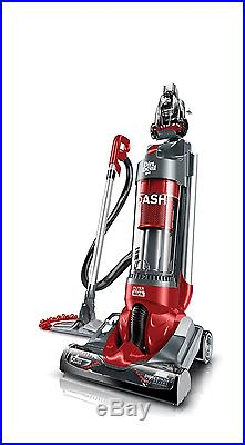 Vacuum Upright Cleaner Bagless Hoover Shark Dyson Dual Cyclonic Pet Floor